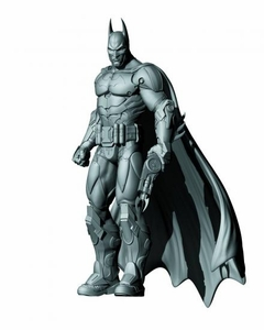 Batman Arkham City Statue Armored Batman Pre-Order ships April