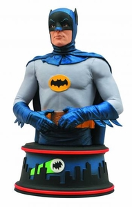 Batman 1966 Bust Batman Pre-Order ships August