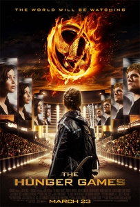NECA The Hunger Games Poster Stadium