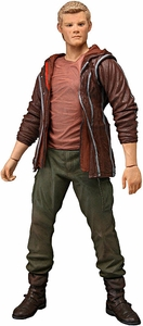 NECA The Hunger Games Movie Series 2 Exclusive Action Figure Cato