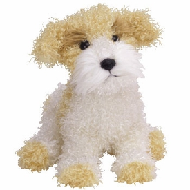 Ty Beanie Baby Scrappy the Dog