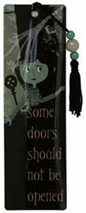 NECA Coraline Bookmark Some Doors