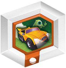 Disney Infinity Series 2 Power Disc Mike's New Car [11 of 20]