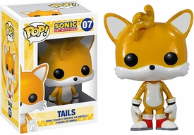 Funko POP! Sonic the Hedgehog Vinyl Figure Tails