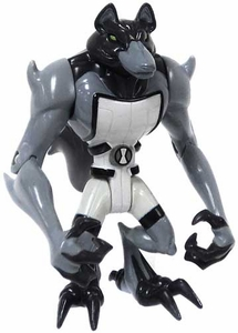 Ben 10 Alien Collection 4 Inch Series 1 LOOSE Action Figure Benwolf