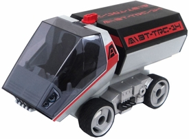 Playmobil LOOSE Vehicle Future Planet Dark Rangers' Truck with IR Knockout Cannon