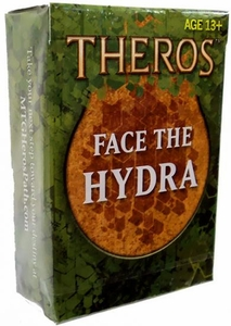 Magic the Gathering Theros Challenge Deck Face The Hydra