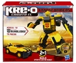 KRE-O Sealed Sets & Minifigures