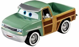 Disney / Pixar CARS MAINLINE 1:55 Die Cast Car RS John Lassetire Pre-Order ships April