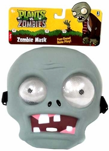 Plants vs Zombies Roleplay Zombie Mask Pre-Order ships January