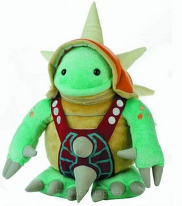 League of Legends Rammus Plush With Sound Pre-Order ships October