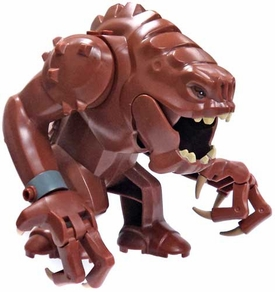 LEGO Star Wars LOOSE Figure Reddish Brown Rancor