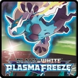 Pokemon Single Cards Black & White Series Plasma Freeze