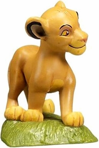 Disney The Lion King Exclusive 3 Inch PVC LOOSE Figurine Young Simba