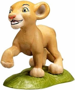 Disney The Lion King Exclusive 3 Inch PVC LOOSE Figurine Young Nala