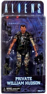 NECA Aliens Series 1 Action Figure Hudson
