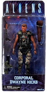 NECA Aliens Series 1 Action Figure Hicks