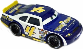 Disney / Pixar CARS Movie Exclusive 1:55 Die Cast Car Motor Speedway of the South #4 Tow Cap Only 1,000 Made!