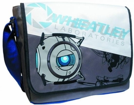 Portal 2 Wheatley Messenger Bag