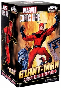 Marvel Heroclix Chaos War 7 Inch Promo Figure Giant-Man