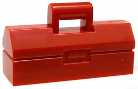 LEGO Pharaoh's Quest LOOSE Accessory Red Toolbox