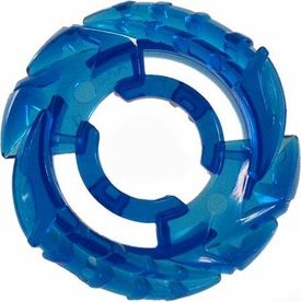 Beyblades Metal Fusion LOOSE Parts Energy Ring Capricorn [Trans Blue]