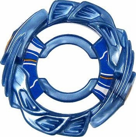 Beyblades Metal Fusion LOOSE Parts Energy Ring Pegasus [Metallic Pearl Blue]