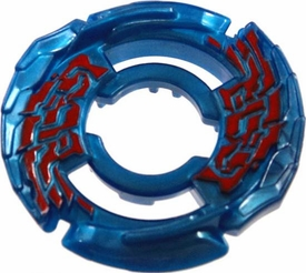 Beyblades Metal Fusion LOOSE Parts LIMITED EDITION Energy Ring Pegasus [Pearl Blue]