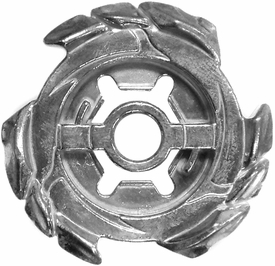 Beyblades Metal Fusion LOOSE Parts Fusion Wheel Blitz