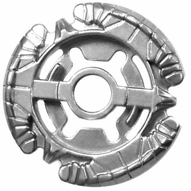 Beyblades Metal Fusion LOOSE Parts Fusion Wheel Gravity