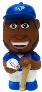 Topps Big League Minis LOOSE Mini Figure Jose Reyes [Blue Jersey Variant]