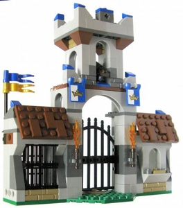 LEGO Castle LOOSE Terrain King's Gatehouse