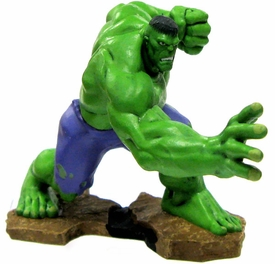 Marvel Universe Exclusive 3 Inch PVC Figure Hulk