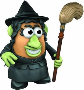 Mr. Potato Head Wizard of Oz Wicked Witch