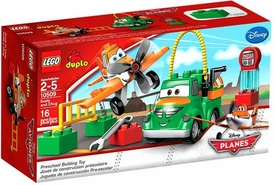 LEGO DUPLO Disney Planes Set #10509 Dusty & Chug