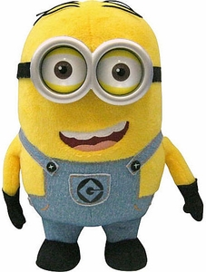 Despicable Me 2 Plush 10 Inch Figure Minion Dave
