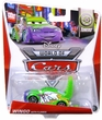 Disney Pixar Cars Movie Die Cast Mainline World of Cars