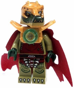 LEGO Legends of Chima LOOSE Mini Figure King Crominus