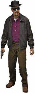 Mezco Toyz Breaking Bad 6 Inch Action Figure Heisenberg [Walter White] Pre-Order ships March