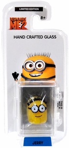 Despicable Me 2 Glassworld 1 Inch Glass Figure Jerry