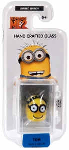 Despicable Me 2 Glassworld 1 Inch Glass Figure Tom