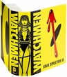 Watchmen Club Black Freighter Exclusive Action Figure Silk Spectre II