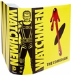 Watchmen Club Black Freighter Exclusive Action Figure The Comedian