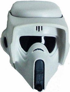 Star Wars Kotobukiya Series 2 Real Mask Magnet Scout Trooper