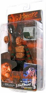 NECA Nightmare on Elm Street 7 Inch Series 2 Action Figure Freddy Krueger [The Dream Warriors]