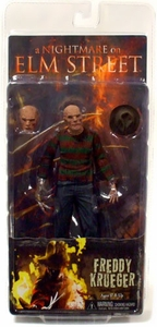 NECA A Nightmare on Elm Street 7 Inch Action Figure Freddy Krueger [Demon]