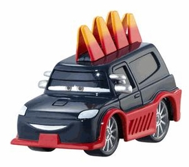 Yokoza LOOSE Disney / Pixar CARS Movie 1:55 Die Cast Car