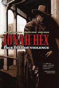 Jonah HexTrade Paperbacks and Hardcovers