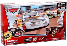 Disney / Pixar CARS Movie Carrera Racing Silver Series Slot Racing System