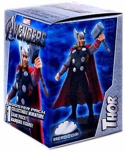 Marvel HeroClix Avengers Marquee Figure Thor